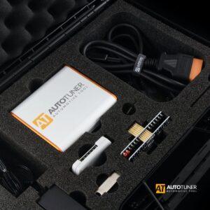 Autotuner tool